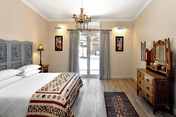 Room at Grande Plaisir