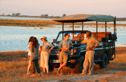 Love Africa Safaris