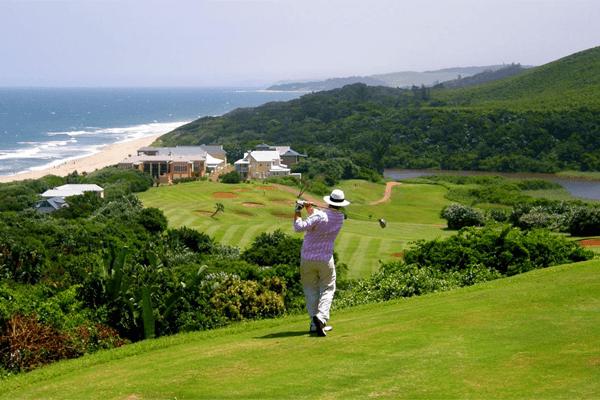 Prince's Grant Coastal Golf Estate