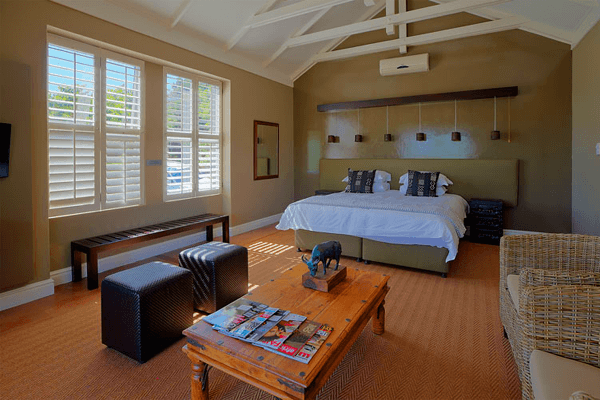 Room at Prince's Grant Coastal Golf Estate