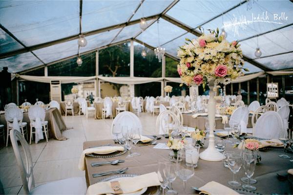 Weddings at Prince's Grant Coastal Golf Estate