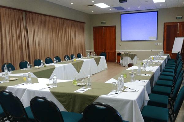 Conferences at Prince's Grant Coastal Golf Estate