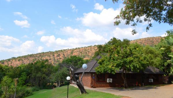 Stay at Mount Amanzi