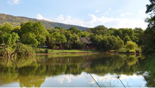 Mount Amanzi