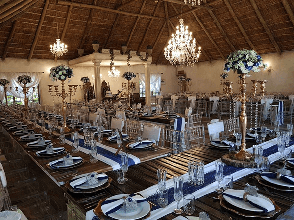 Thabong Wedding & Conference Venue