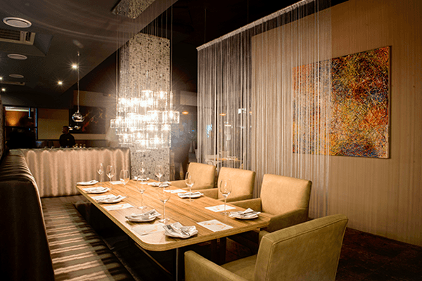 Greedy Buddha Restaurant
