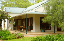 Coniston Cottages