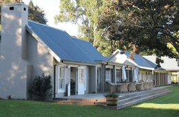 Bosch Hoek Golf & Country Estate