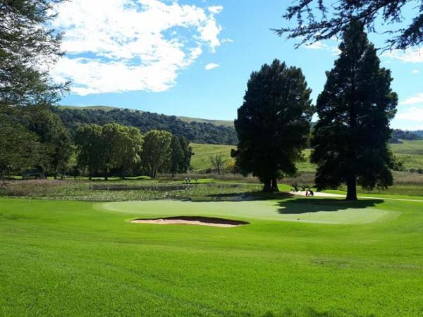 Bosch Hoek Golf & Country Estate