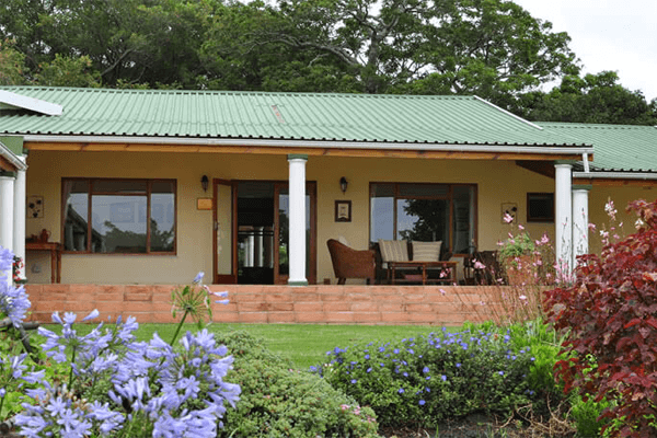 Endalweni Private Game Reserve