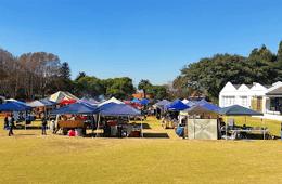 Sylvia's Outdoor Market