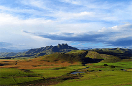 Underberg Self Catering Cottages