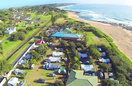 Ifafa Beach Caravan Park