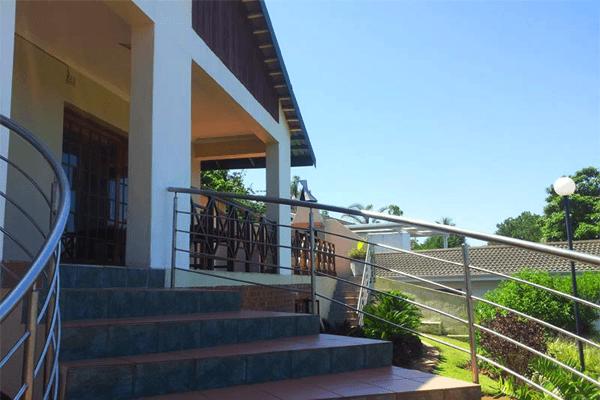 Ja-Moza Accommodation