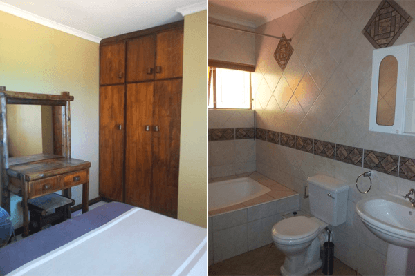Ja-Moza Accommodation in Ballito