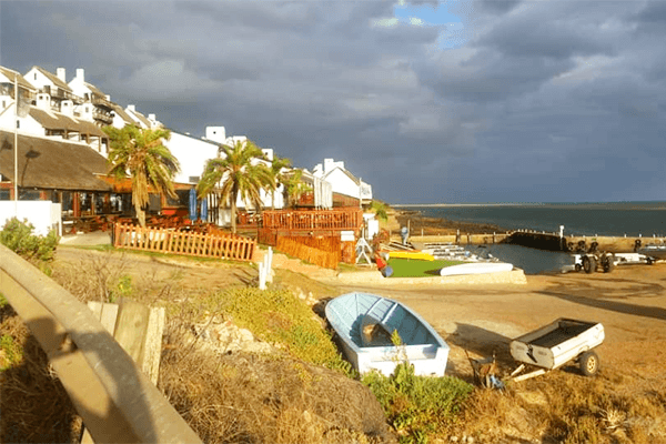 The Breede River Resort & Fishing Lodge