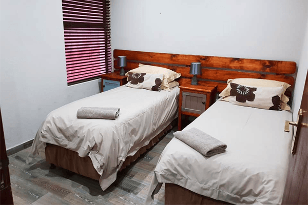 Room at The Breede River Resort & Fishing Lodge