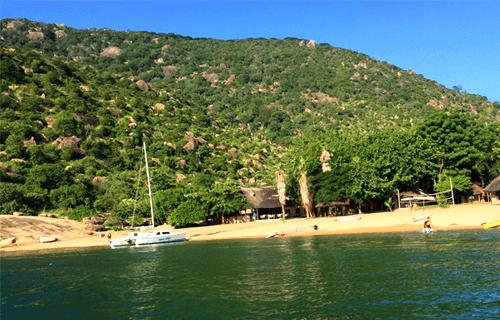Chembe Eagles Nest Resort