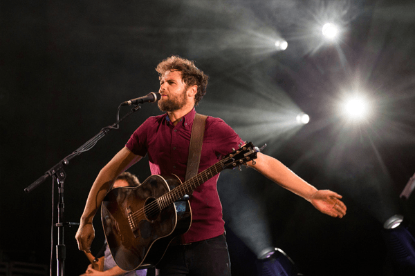 Passenger - Live in South Africa