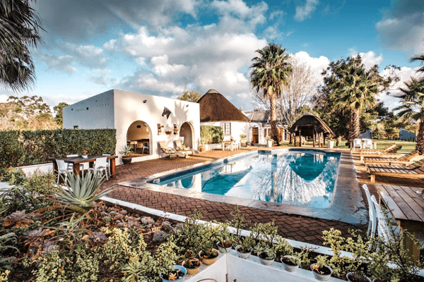 Bella Manga Country Escape - Direct Booking Discount