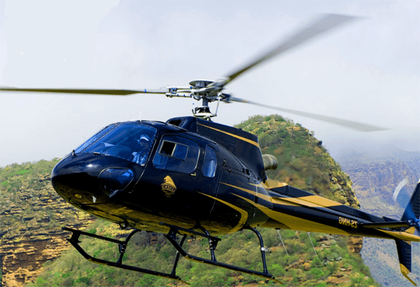 Helicopter Flight Special