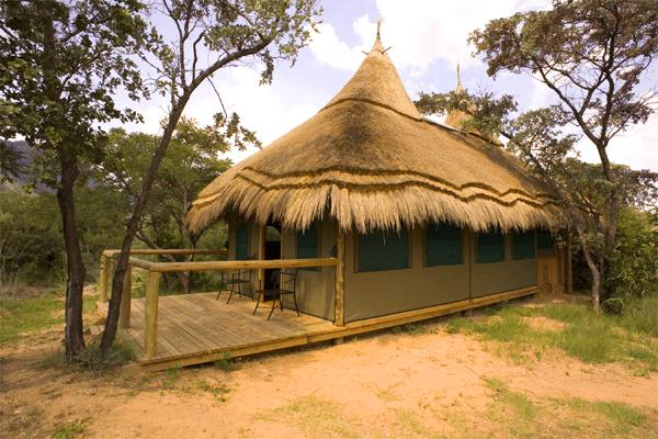 Wildside Safari Camp - Special