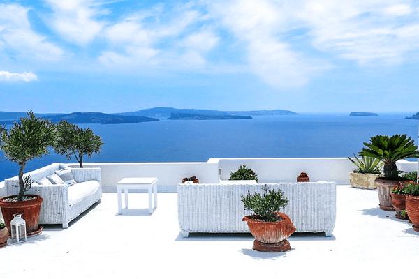 Blue View Travel - Discover Greece