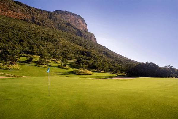 Legend Golf & Safari Resort - Winter Special