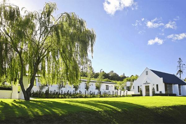 Brenaissance Wine & Stud Estate - Winter Special