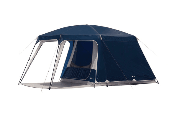 Campmaster Family Cabin 490 Tent