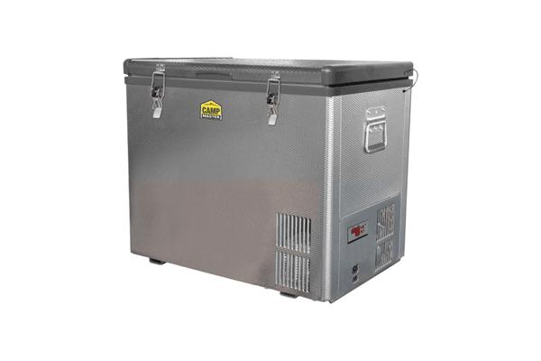 Campmaster 60 l Fridge/Freezer 12 V/220 V