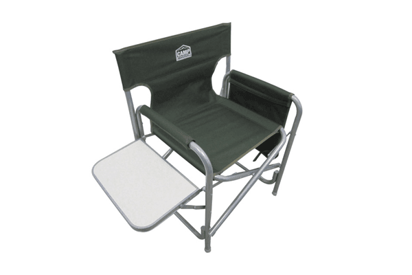 Campmaster Director 200 Chair