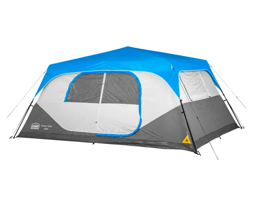 Campmaster 10-Person Instant Tent